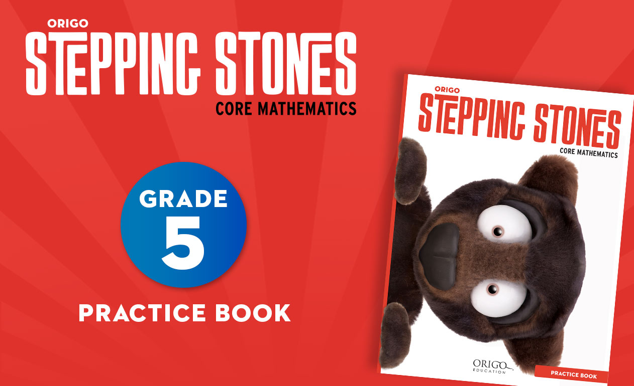 5th Grade Math Practice Book