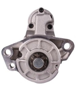 Bosch marka marş motoru