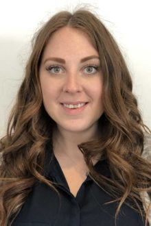Kayla Kille - Financial Services Manager