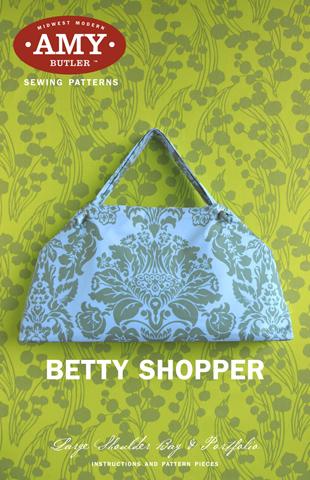 AB Betty shopper
