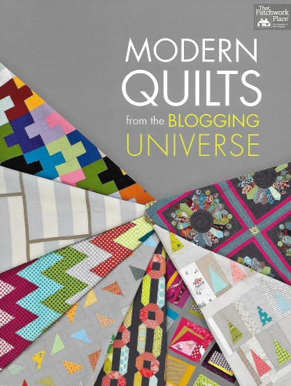 Bog: Modern Quilts from the Blogging Universe