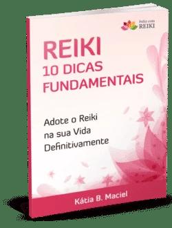ebook Reiki 10 dicas fundamentais