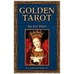 Tarot Importado - Golden Tarot