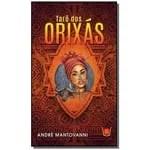 Taro Dos Orixas - (isis)