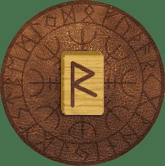 runa raidho