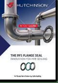 PFS Flange Seal