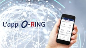 Try our new O-Ring app!