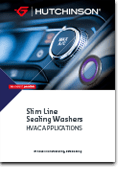 Slim Line Sealing Washers