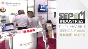 SEPEM Grenoble 2020