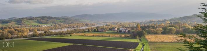 Photography journey in Italy from Lombardia, Emilia-Romagna and Veneto