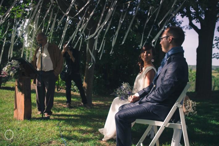 Melania & Max Wedding