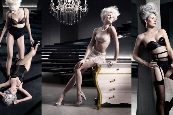 Slide für Werbung von DOB Mode Fotograf Orion Dahlmann aus Düsseldorf