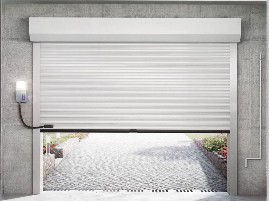 Porte De Garage Enroulable Porte De Garage Enroulement