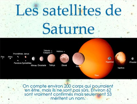 saturn-satellites