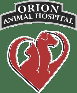 Orion veterinarian