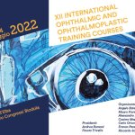 11XII International Ophthalmic and Ophthalmoplastic Training Courses 2022