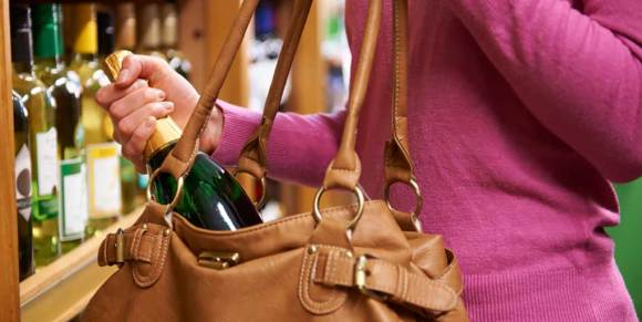 shoplifting prevention tips