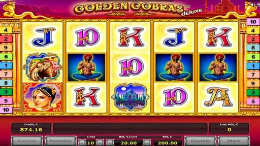 オンラインカジノではどんなゲームで遊べる?
