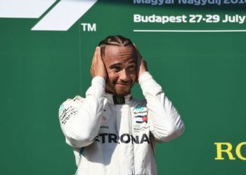 Lewis Hamilton who won the Belgium Grand Prix last year will certainly be looking for an encore this time around