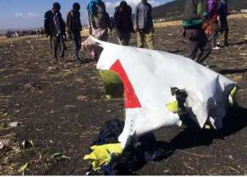 The crash of Flight ET 302 minutes into its flight to Nairobi March 10 killed all on board and caused the worldwide grounding of the Boeing 737 MAX 8 aircraft model involved in the disaster.