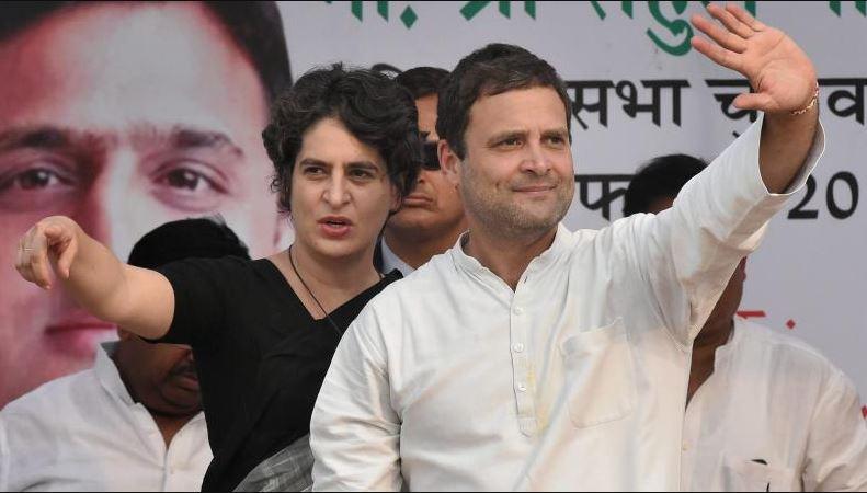 Prime Minister Narendra Modi is again contesting from Varanasi.
