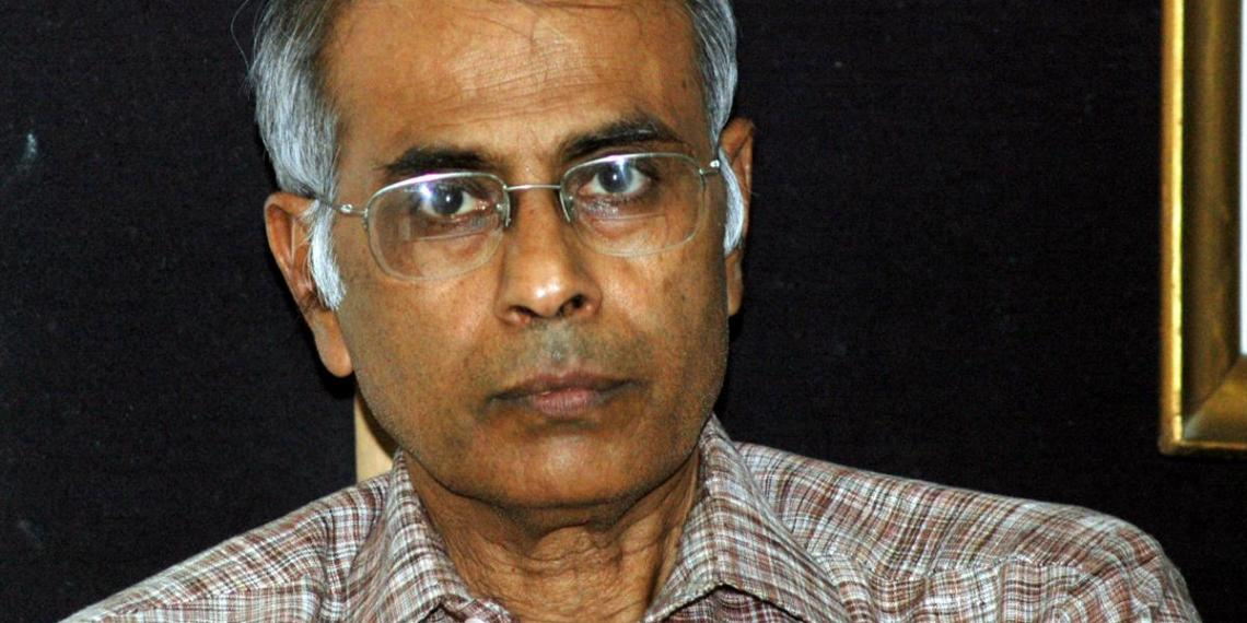 Narandra Dabholkar was shot dead in 2013