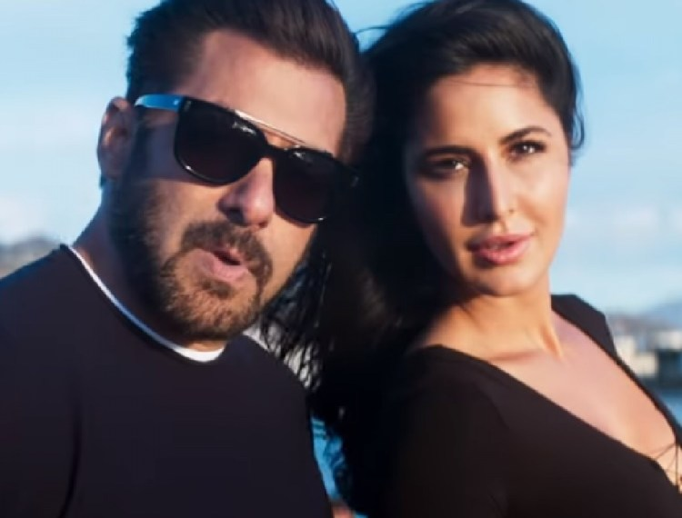 Post Bharat, Katrina and Salman to reunite for Tiger 3