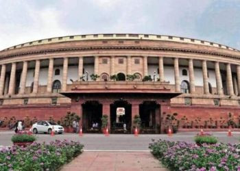 The MPs trooped out of the House during Zero Hour when Speaker Om Birla allowed Congress floor leader Adhir Ranjan Chowdhury to speak on the issue but only for a few minutes.