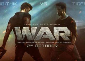 Directed by Siddharth Anand, the Yash Raj Films project is being touted as an action-packed feature.