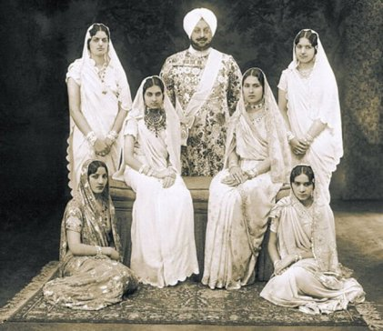 Indian king who had 365 wives and 53 children - OrissaPOST