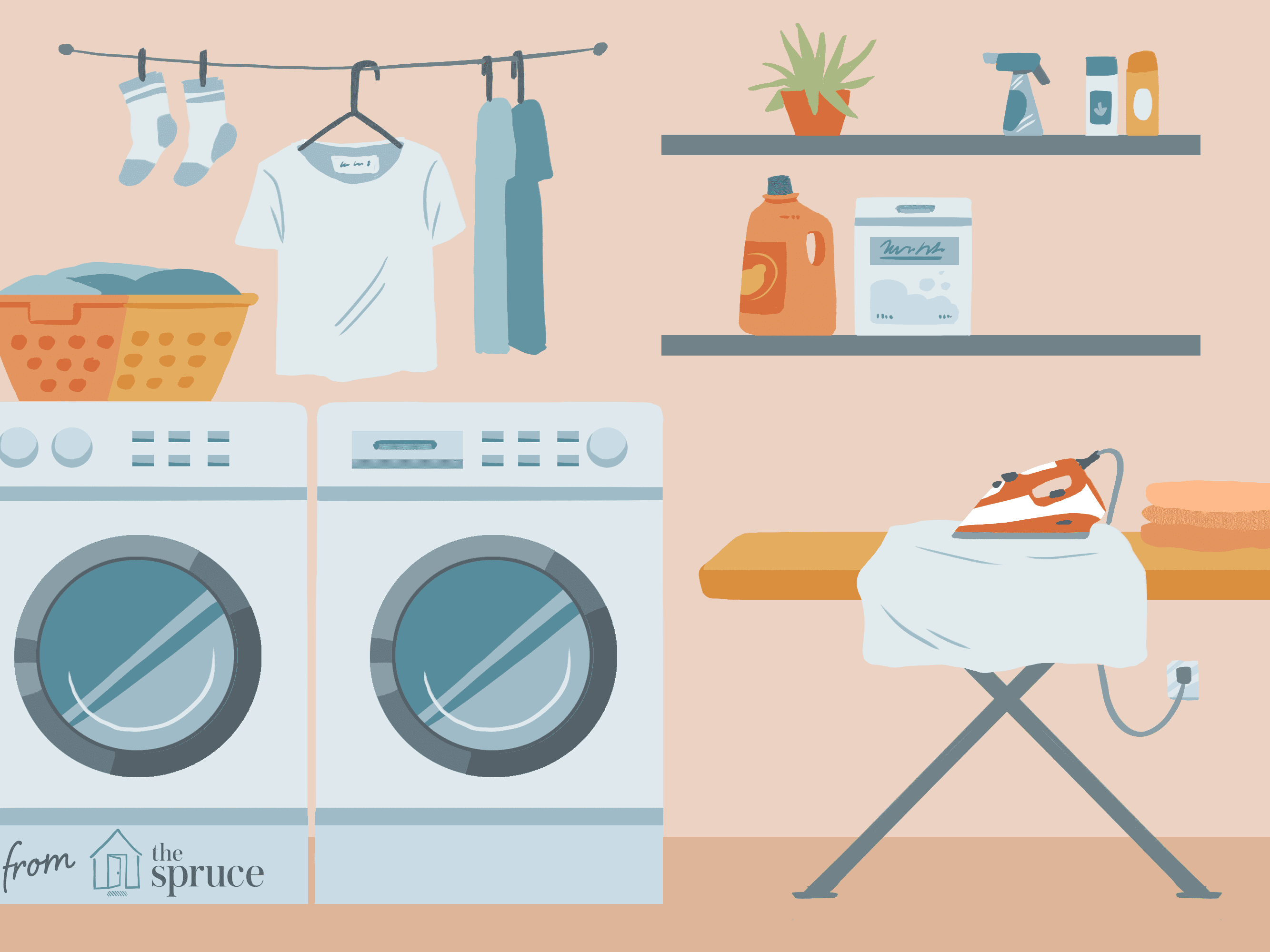 Follow These Easy Steps To Disinfect Your Clothes