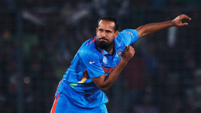 India all-rounder Yusuf Pathan announces retirement from all forms of cricket - OrissaPOST