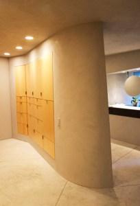 Fairfax Residence - American Clay - Porcelina, custom color