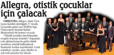 Ege Telgraf 16 Aralık 2014
