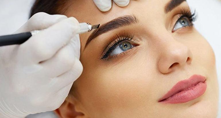 Ecuri Permanent Make-Up