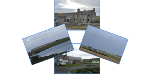 Birsay Outdoor Centre and Campsite