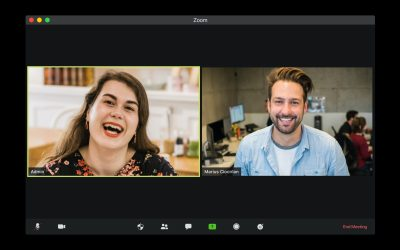 New Features in Zoom 5.2