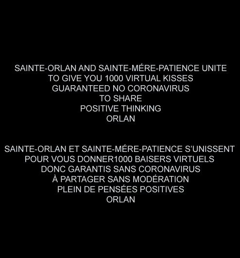 ORLAN-MASQUE-PHAGES-VIRUS