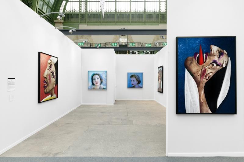 Exhibition-view-Art-Paris-2019©A.Mole-Courtesy-C&B (2)