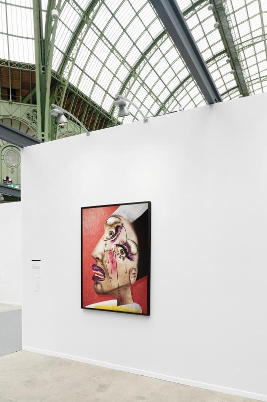 Exhibition-view-Art-Paris-2019©A.Mole-Courtesy-C&B (5)