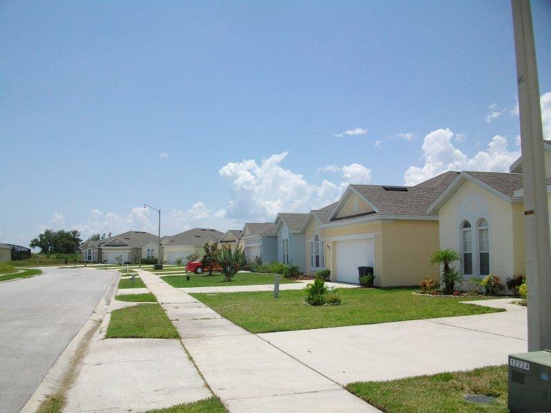 Vacation Rental Homes Kissimmee Fl