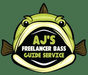 AJ's Orlando Fishing Guide Service logo