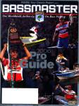 Lake Toho fishing guides book