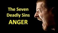 Seven Deadly Sins - ANGER