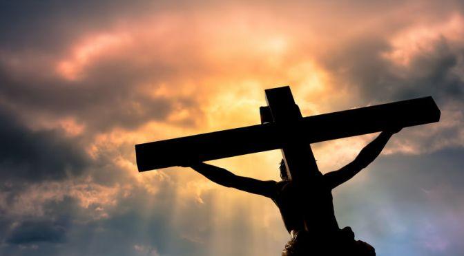 God's Saving Love in Christ