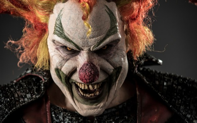 Jack Halloween Horror Nights