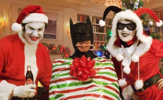 Gotham Christmas