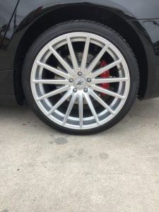 Vossen wheels orlando