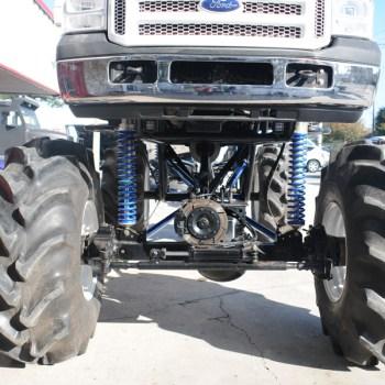 ford super duty monster truck