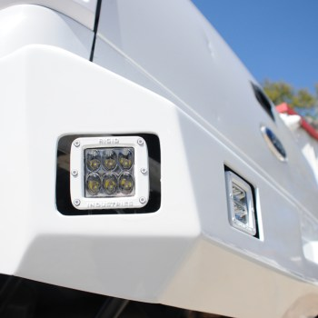Rigid Industries Radiance Pod Lights